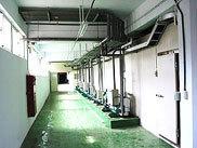 冷凍空調、空調工程