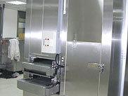 急速冷凍工程、超低溫設備、無塵室、無菌室