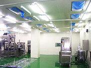 冷凍工程、冷凍設備、無塵室、專業規劃設計施工!